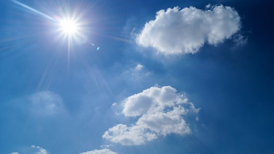 كم الوقت الكافي لتعرض لشمس في حال نقص فيتامين د
